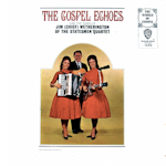 Dottie Rambo & The Gospel Echoes - The Gospel Echoes Sing The Songs Of Jim (Chief) Wetherington (Of The Statesmen Quartet) - 1963