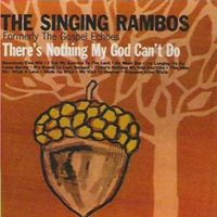 Dottie Rambo & The Rambos - There's Nothing My God Can't Do - 1965?