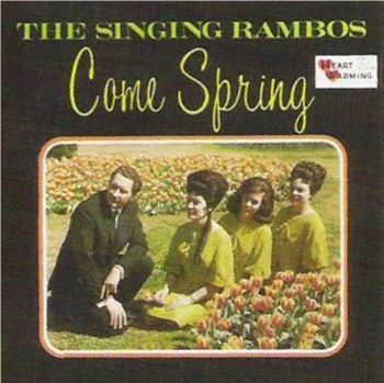 Dottie Rambo & The Rambos - Come Spring - 1966