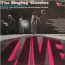 Dottie Rambo & The Rambos - Live - 1970