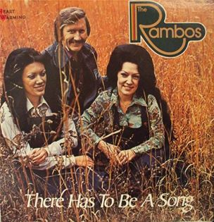 Dottie Rambo & The Rambos - Name Of Album: There Has To Be A Song