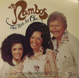 Dottie Rambo & The Rambos - These Three Are One - 1975