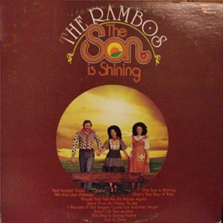 Dottie Rambo & Buck Rambo - The Son Is Shining - 1976