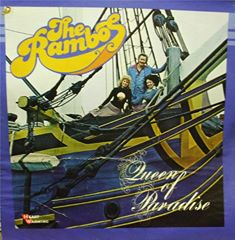 Dottie Rambo & The Rambos - Queen Of Paradise - 1978