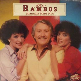 Dottie Rambo & The Rambos - Memories Made New - 1983