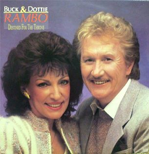 Dottie Rambo & Buck Rambo - Destined For The Throne - 1984