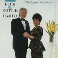 Dottie Rambo & Buck Rambo - The Legend Continues - 1987