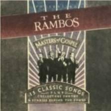 Dottie Rambo & The Rambos - Masters Of Gospel