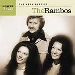 Dottie Rambo & The Rambos - Name of Album: Very Best Of The Rambos - 2003