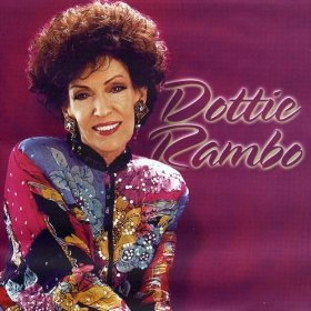 Name Of Album: Dottie Rambo - Released in 2007