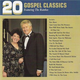Dottie Rambo & The Rambos - 20 Gospel Classics - 1994