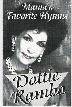 Dottie Rambo & The Rambos - Name of Album: Mama's Favorite Hymns - 1994