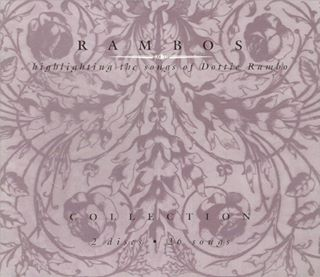 Dottie Rambo & The Rambos <br />Name of Album: Collection, Vol 2 <br />Highlighting The Songs Of Dottie Rambo