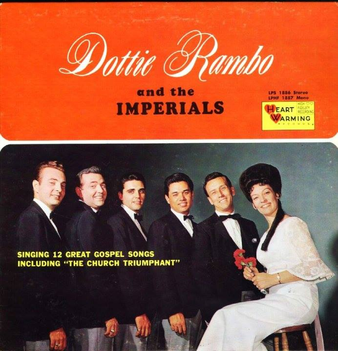 Dottie Rambo and The Imperials