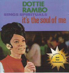 Dottie Rambo - It's The Soul Of Me