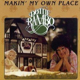 DOTTIE RAMBO - Makin' My Own Place - 1981
