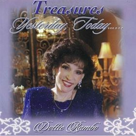 DOTTIE RAMBO - Treasures - 2005