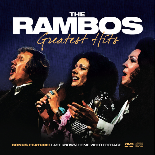 Dottie Rambo & The Rambos - The Rambos' Greatest Hits