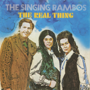 Dottie Rambo & Rambos - The Real Thing