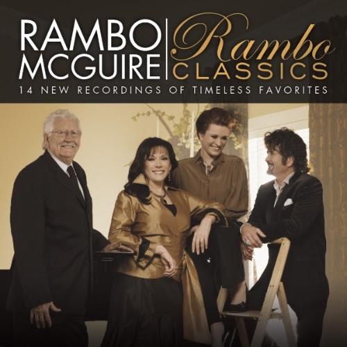 Rambo-McGuire - Rambo Classics